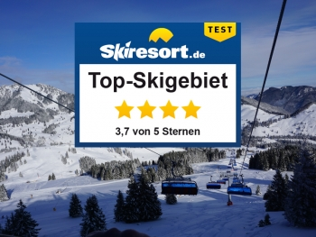 Skiresort.de Test Sudelfeld